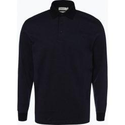 Mc Earl - Męska koszulka polo, niebieski. Niebieskie koszulki polo Mc Earl, m, w paski, z bawełny. Za 129,95 zł.