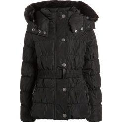 Cars Jeans SERENA Kurtka zimowa black. Czarne kurtki chłopięce zimowe marki Cars Jeans, z jeansu. W wyprzedaży za 265,30 zł.