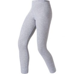 Odlo Spodnie dziecięce Pants long WARM KIDS szare r. 128 (10419/15700). Czarne spodnie chłopięce marki Odlo. Za 87,08 zł.