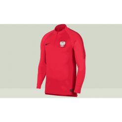 Bejsbolówki męskie: Bluza Nike Polska WC 2018 Dry Squad (893346-653)