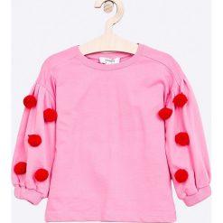 Bluzy dziewczęce: Trendyol - Bluza dziecięca 98-128 cm