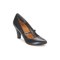 Czółenka Chie Mihara  MAITRE. Czarne buty ślubne damskie Chie Mihara. Za 692,30 zł.