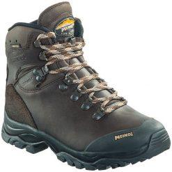 Buty trekkingowe damskie: MEINDL Buty damskie Meindl Kansas Lady GTX brązowe r. 38 (4,5)