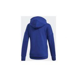 Bluzy dresowe Dziecko adidas  Bluza z kapturem adidas Z.N.E. 2. Niebieskie bluzy chłopięce rozpinane marki Adidas, z dresówki. Za 279,00 zł.