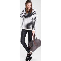 Shopper bag damskie: Liebeskind Berlin VILLANOVA CITY LINE Torba na zakupy street grey