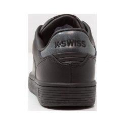 Trampki damskie slip on: KSWISS CLEAN COURT CMF Tenisówki i Trampki black/gray marble