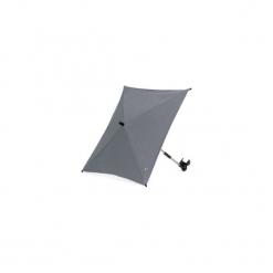 Mutsy  Parasol przeciwsłoneczny i2 Heritage Concrete - szary. Szare parasole Mutsy. Za 190,00 zł.