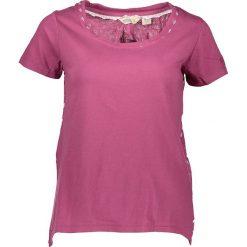 """T-shirty damskie: Koszulka """"Aleesha"""" w kolorze fioletowym"""