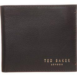 Portfele męskie: Ted Baker HARVYS Portfel chocolat