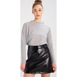 Odzież damska: Mustang FANCY Bluza light grey melange