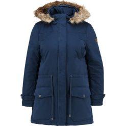 Płaszcze damskie pastelowe: Covert Overt AUDLEY Płaszcz zimowy navy