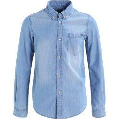 Colorado Denim AMATUS Koszula softblue bleach. Niebieskie koszule chłopięce Colorado Denim, z bawełny. Za 149,00 zł.