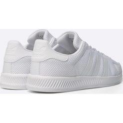 Adidas Originals - Buty superstrar bounce. Szare halówki męskie adidas Originals, z gumy. W wyprzedaży za 299,90 zł.