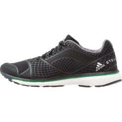 Buty do biegania damskie: adidas by Stella McCartney ADIZERO ADIOS Obuwie do biegania treningowe black/white/legend red/luna coral