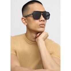 Marc Jacobs Okulary przeciwsłoneczne black. Czarne okulary przeciwsłoneczne damskie wayfarery Marc Jacobs. Za 839,00 zł.