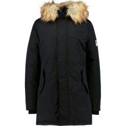 Płaszcze damskie: Svea MISS LEE  Płaszcz zimowy black