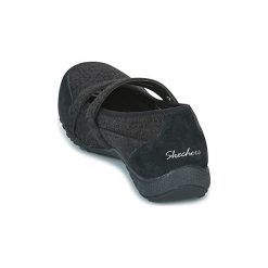 Baleriny damskie: Baleriny Skechers  BREATHE-EASY