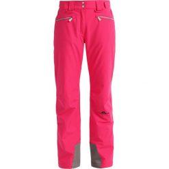 J.LINDEBERG TRUULI Spodnie narciarskie pink intense. Czerwone bryczesy damskie J.LINDEBERG, s, z materiału, narciarskie. W wyprzedaży za 503,60 zł.