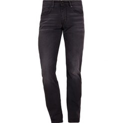 Baldessarini Jeansy Slim Fit black/ grey. Szare jeansy męskie relaxed fit marki Baldessarini. Za 509,00 zł.