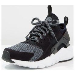 Nike Sportswear AIR HUARACHE RUN ULTRA SE (GS) Tenisówki i Trampki black/anthracite/cool grey - 2