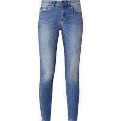 DRYKORN PULL Jeans Skinny Fit light blue. Niebieskie boyfriendy damskie DRYKORN, z bawełny. Za 589,00 zł.