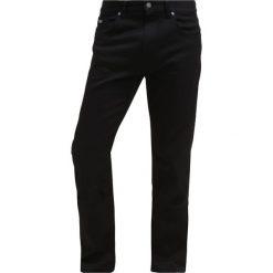 Jeansy męskie regular: BOSS ATHLEISURE MAINE Jeansy Straight Leg black