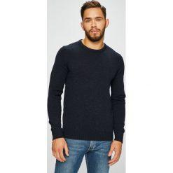 Camel Active - Sweter. Brązowe swetry klasyczne męskie marki Camel Active, l. Za 439,90 zł.