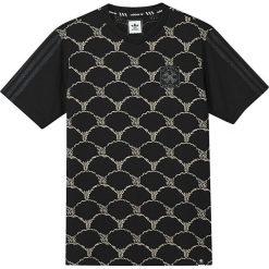 Adidas Koszulka męska T-Shirt  D Klein Jersey  czarna r. XL (B49125). Białe t-shirty męskie marki Adidas, m. Za 212,61 zł.