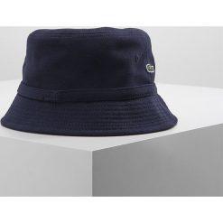 Kapelusze męskie: Lacoste Kapelusz dark navy blue