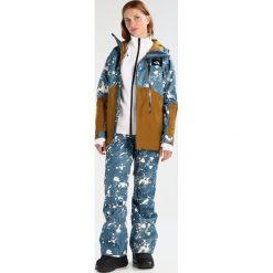 The North Face CRODA ROSSA INAUGURATION Kurtka z polaru white. Białe kurtki sportowe damskie marki The North Face, xs, z elastanu. W wyprzedaży za 199,50 zł.