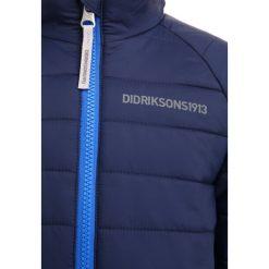 Odzież dziecięca: Didriksons DUNDRET  Kurtka Outdoor navy