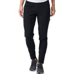 Bryczesy damskie: Adidas Spodnie ZNE Slim Pant czarne r. L (BR1900)