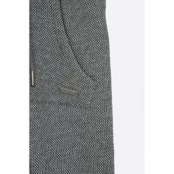 Blukids - Spodnie dziecięce 98-128 cm. Szare spodnie chłopięce Blukids, z bawełny. W wyprzedaży za 69,90 zł.