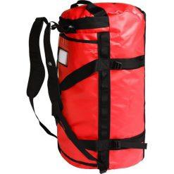 The North Face BASE CAMP DUFFEL L Torba podróżna red. Czerwone torebki klasyczne damskie The North Face. Za 549,00 zł.