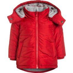 Kurtki chłopięce przeciwdeszczowe: BOSS Kidswear Płaszcz zimowy rot