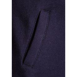 Bench FUNNEL  Bluza rozpinana maritime blue. Niebieskie bluzy dziewczęce rozpinane Bench, z bawełny. W wyprzedaży za 152,10 zł.