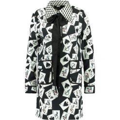 Sukienki hiszpanki: Sister Jane FULL HOUSE SHIFT DRESS Sukienka koszulowa black/white
