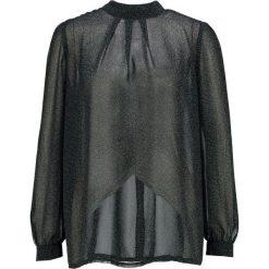Bluzki asymetryczne: Soaked in Luxury AGGIE Bluzka green gables
