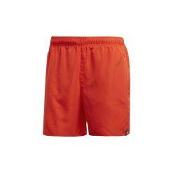 Kąpielówki męskie: Kostiumy kąpielowe adidas  Szorty do pływania Solid