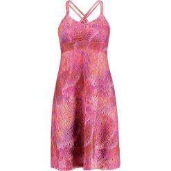 Sukienki hiszpanki: Marmot TARYN  Sukienka z dżerseju neon berry day dream