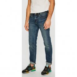 S. Oliver - Jeansy Tubx. Niebieskie jeansy męskie regular S.Oliver. Za 229,90 zł.