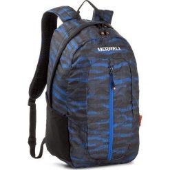 Plecak MERRELL - Rockford 2.0 JBF23882 Snorkel Blue Camo 402. Czarne plecaki męskie Merrell, z materiału, sportowe. W wyprzedaży za 139,00 zł.