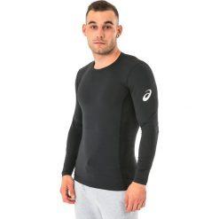 Asics Koszulka męska Base Top czarna r. XL (1444760904). Czarne koszulki sportowe męskie Asics, m. Za 114,13 zł.