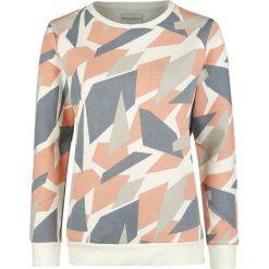 Bluzy rozpinane damskie: Rock Angel Jodie Bluza damska jasnoróżowy (Light Pink)