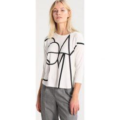 Bluzki asymetryczne: someday. KOLARIO Bluzka z długim rękawem milk