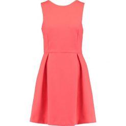 Sukienki hiszpanki: IKKS Sukienka letnia neon