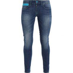 Spodnie męskie: Dynafit Spodnie materiałowe jeans blue