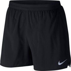 Spodenki do biegania męskie NIKE FLEX STRIDE SHORT 5IN / 892909-010 - STRIDE SHORT 5IN. Czarne spodenki i szorty męskie Nike. Za 127,00 zł.