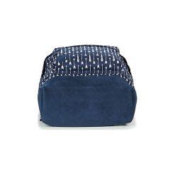 Plecaki Mi Pac  ARROWS. Niebieskie plecaki męskie Mi-Pac. Za 167,20 zł.