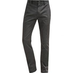 Spodnie męskie: Volcom FRICKIN  Chinosy charcoal heather
